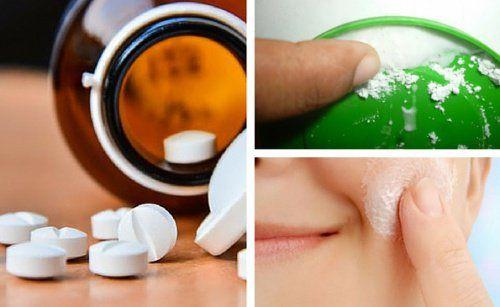 Los Secretos De La Aspirina Para Embellecer La Piel Del Rostro Que Nadie Te Cuenta…