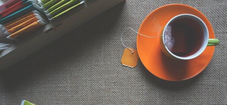 Es el té de 7 hierbas que te ayudan a bajar de peso! Conoce sus propiedades
