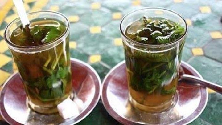 Esta Bebida Natural Sirve Para Eliminar Toda La Flema De Los Pulmones Y El Control De Los Ataques De Asma!