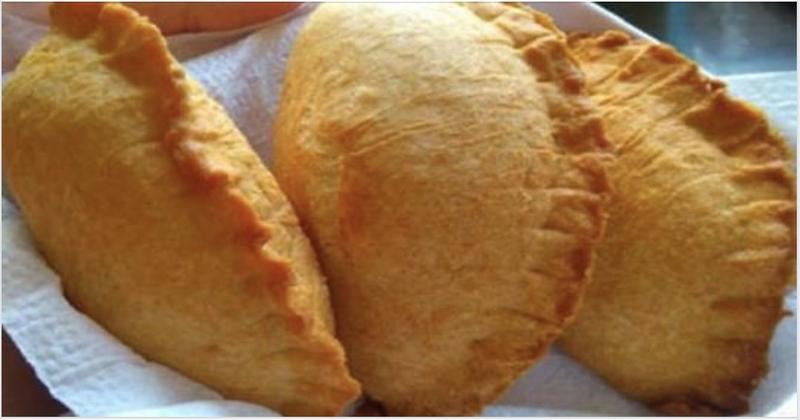 Recetas de Empanadas para chuparse los dedos