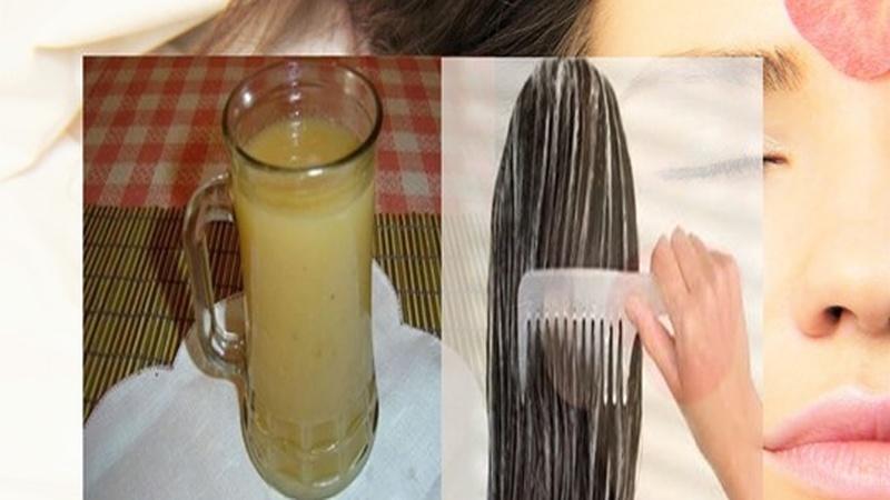 Aprende a usar jugo de PAPA para el cabello, ya no mas Cabello Maltratado ni puntas abiertas