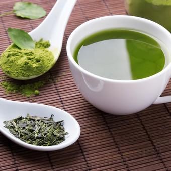 Té verde: 9 beneficios para la salud, propiedades (y cómo consumirlo)