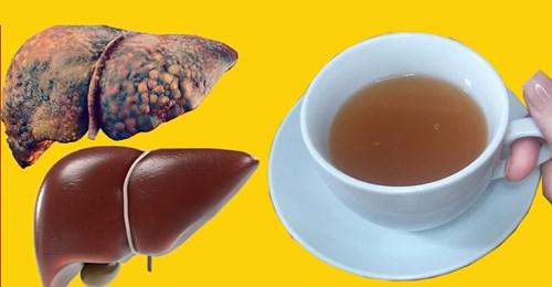 Limpia y purifica tu Hígado y pierde de peso con esta infusión de Limón.