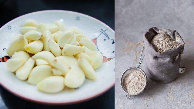 ¿Cómo hacer ajo en polvo casero fácilmente? Nunca faltará en tu cocina