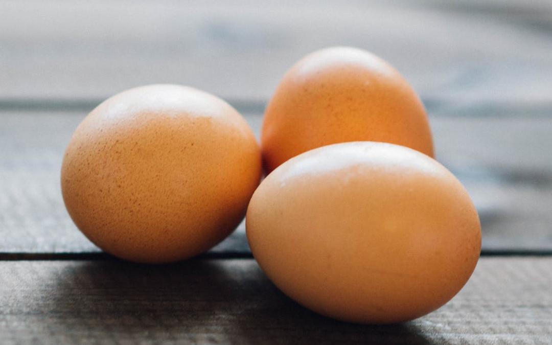 ¿Comer un huevo todos los días? Esto es lo que le hace a tu cuerpo y a tu salud